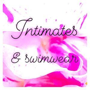 Swim, bras, panties, robes, lingerie and more!